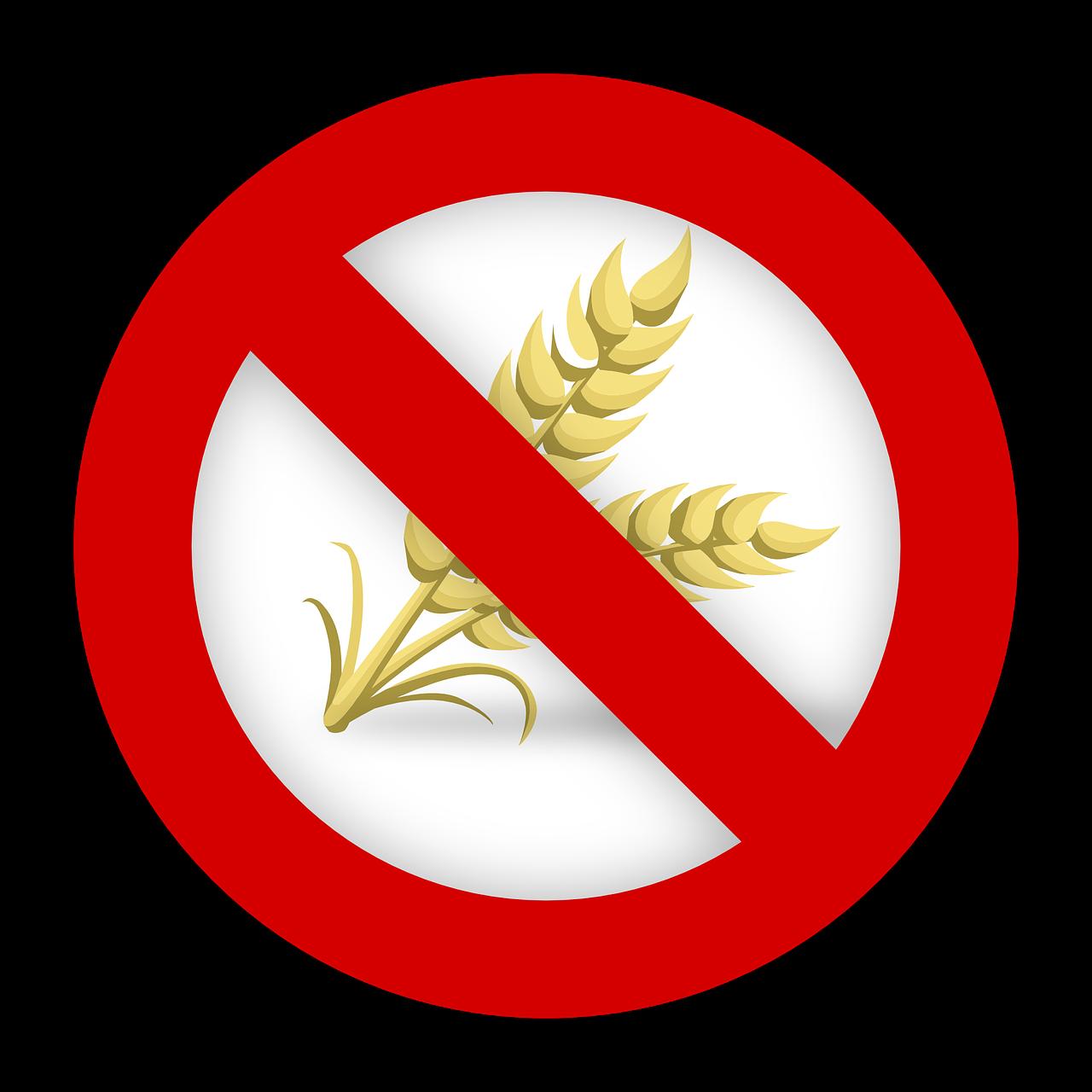 La réglementation impose de signaler la présence d'allergènes dans les produits alimentaires.