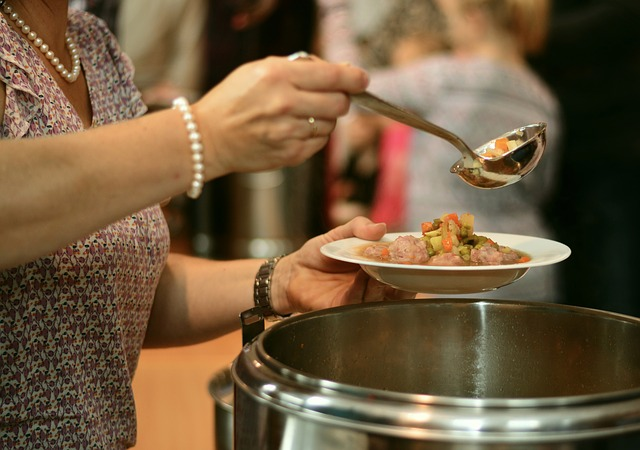 Un décret apporte des modifications pour les dons alimentaires