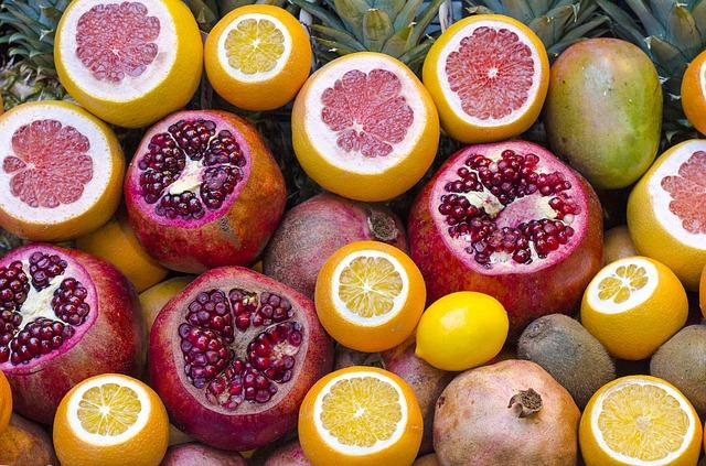 Des additifs alimentaires reçoivent de nouvelles autorisations, notamment pour certains fuits