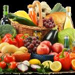 Fruits et légumes concerné par les perchlorates