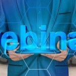 Axelgroupe propose à chaque entreprise qui le désire un webinar personnalisé