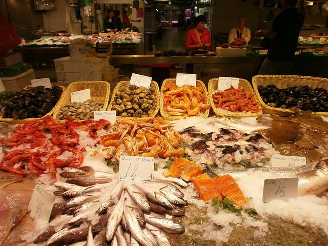 Des lignes directrices pour les commerces alimentaires de détail